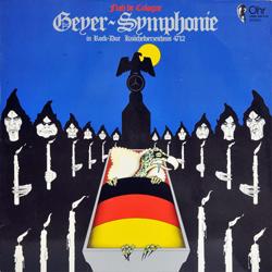 Floh de Cologne - Geyer-Symphonie