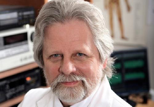 Jeffrey D. Thompson