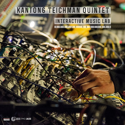 Kanton6Teichman Quintet - Interactive Music Lab