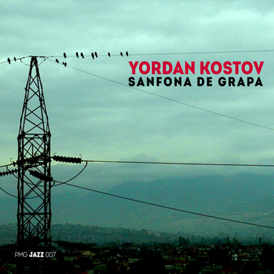 Yordan Kostov - Sanfona De Grapa