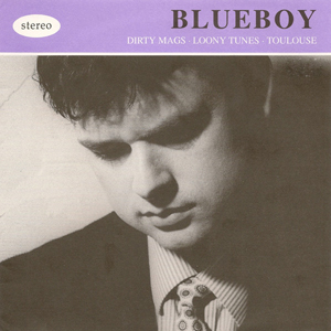 Blueboy - Dirty mags
