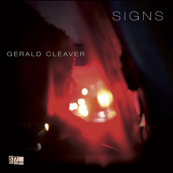 Gerald Cleaver - Signs
