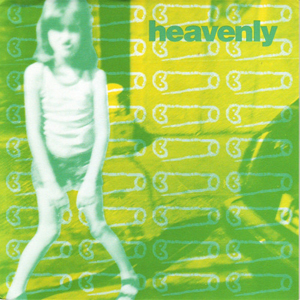 Heavenly - Hearts and crosses
