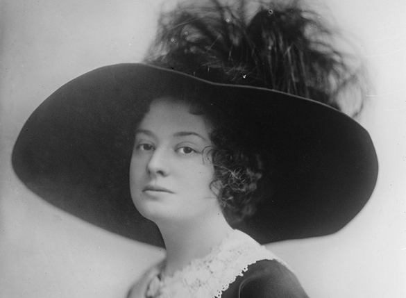 Nora Beyes