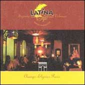 Latina cafe