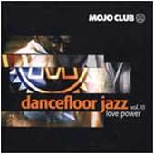 Dancefloor jazz