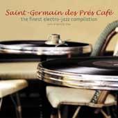 St Germain cafe