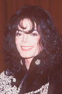 Michael Jackson 8