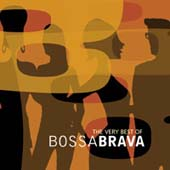 The very best of bossa brava