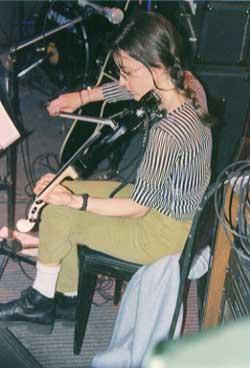 Ann Marie Ruljancich