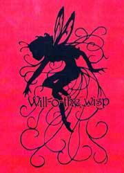 Fairy Wisp