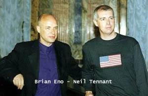 Eno - Tennant