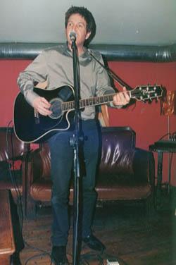 Steve Wynn 2