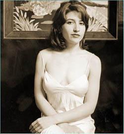 Cynthia Dall