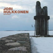 Jori Hulkkonen - Different