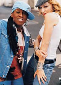 Missy Madonna