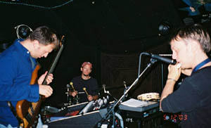 Concentric (the band)