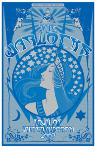 Warlods poster