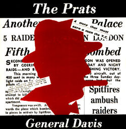 Prats - General Davis