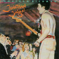 Jonathan sings