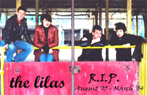 the lilas