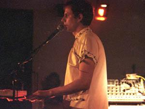 Felix Kubin 2