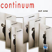 Continuum Act One