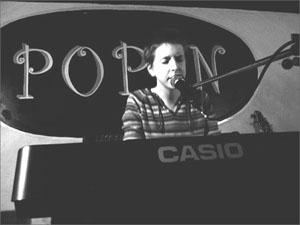 pop in open mic