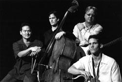 The Acoustic Jazz Quartet