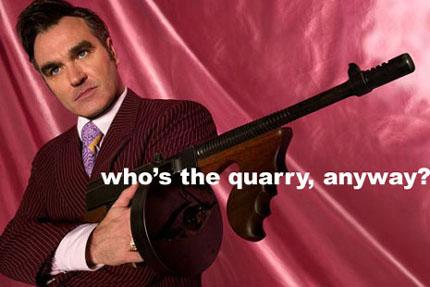 Whos quarry