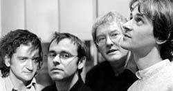 Markus Stockhausen, Ferenc Snetberger, Arild Andersen, Patrice Heral