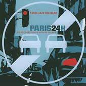 Paris 24h