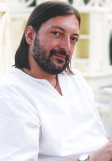 Χρήστος Αλεξόπουλος