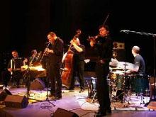 The Orient House Ensemble