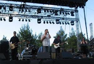 Mecano live1