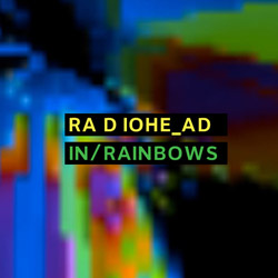 Radiohead In Rainbows