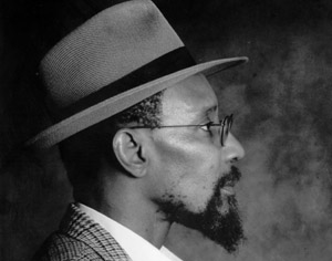 Linton Kwesi Johnson