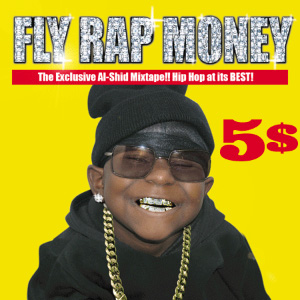 Rap money