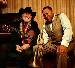 Willie & Wynton