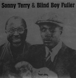 Sonny Terry & Blind Boy Fuller