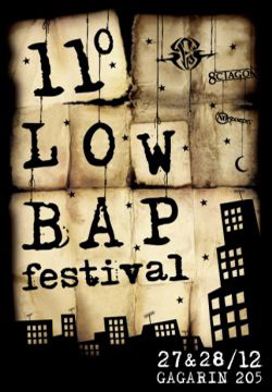 Low Bap festival