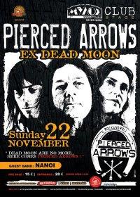 Pierced Arrows