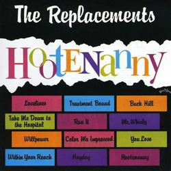 Hootenanny