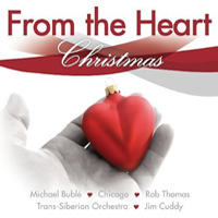 From the heart christmas