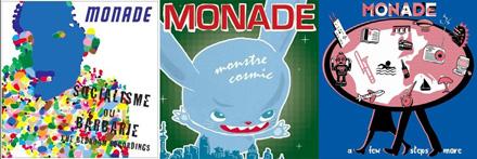 Monade Discs