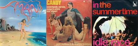 24.Peer Mullens & Joke Raviera Candy 1970