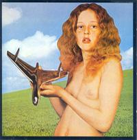 16.Blind Faith 1969