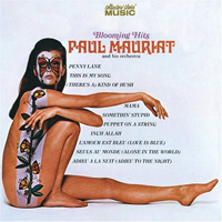 10.Paul Mauriat Blooming Hits 1967