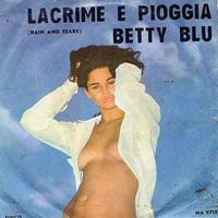 11.Barbarella Lacrime e pioggia 1968
