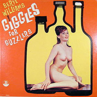 08.Beryl Williams Giggles for Guzzlers 1964